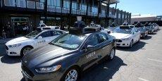L'image d'Uber a été atteinte dernièrement par des informations sur la culture sexiste qui règnerait au sein de l'entreprise.