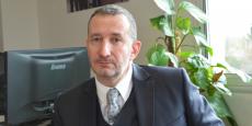 Pierre Calleja, fondateur et ex-PDG de Fermentalg (Libourne - Gironde), vient de créer la société Odontella qui est à l'origine de la mise au point d'un saumon végétal marin produit à base de microalgues et qui devrait être commercialisé dans quelques mois.