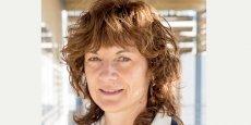 Marie-Christine Lichtlé, directrice de l'Institut Montpellier Management.
