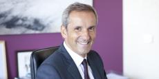 Pascal Demurger, directeur général du groupe Maif.