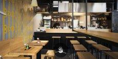« Pitaya, Révélation 2016, propose un concept de restauration rapide à base de mets thaïlandais. »