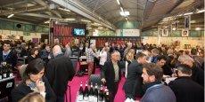 L'édition 2016 de Vinisud a attiré 31 000 visiteurs