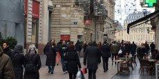 Bordeaux très bien placée dans le palmarès immobilier régional.