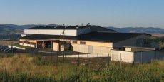 L'entreprise envisage de passer de 2200 à 2800 m² avec une augmentation de 25% de sa surface réfrigérée.