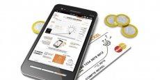 Compte Nickel propose un compte sans découvert, avec une carte Mastercard et une appli pour consulter son compte en temps réel.