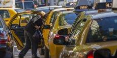 Les 13.000 taxis new-yorkais pourraient être remplacés par 3.000 véhicules partagés avec cet algorithme.