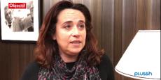 Anne Baraillé-Combe (Sud de France Développement) détaille la stratégie d'accompagnement régionale sur le CES 2017
