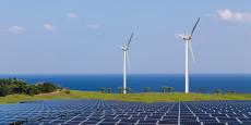 Les énergies renouvelables couvrent 21,5% des besoins français
