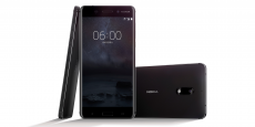 Le Nokia 6 sera vendu en Chine à partir de 1.699 yuans (233 euros).