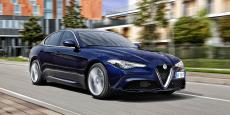 L'Alfa Romeo Giulia a pour mission de relancer les ventes de la célèbre marque italienne avant l'arrivée du Stelvio, son premier SUV.
