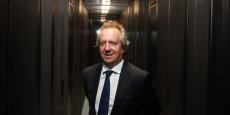 Nicolas Leroy-Fleuriot, PDG de Cheops Technology, annonçait ce midi à Paris le lancement de deux nouveaux services innovants dans le cloud ainsi qu'un partenariat commercial et technologique inédit entre son groupe bordelais et l'Américain Hewlett Packard.