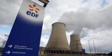 Le réacteur numéro 2 de Fessenheim est à l'arrêt depuis juin.