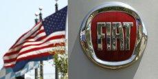 Le groupe Fiat Chrysler Automobile serait dans le collimateur de l'agence environnementale américaine, d'après des rumeurs.
