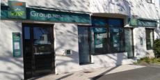 Groupama Centre-Atlantique loue ses espaces de travail libres via l'application bordelaise base10.
