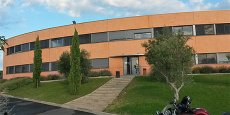Les nouveaux locaux de GFI Informatique à Montpellier, depuis janvier 2017.