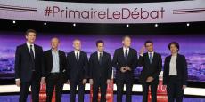 Le deuxième débat de la primaire de la Belle Alliance Populaire a laissé une petite place à la question de la légalisation du cannabis.