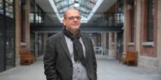Jérôme Vicente, directeur du Lereps.