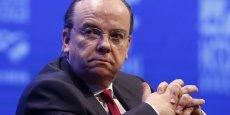 Stuart Gulliver, le directeur général de HSBC, a indiqué clairement que pour nous c'est la France du fait de son implantation de longue date depuis le rachat du Crédit commercial de France.