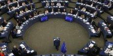 LE PARLEMENT EUROPÉEN REJETTE LA LISTE DE BRUXELLES