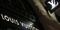 LOUIS VUITTON SERAIT SUR LE POINT DE PRENDRE UNE PARTICIPATION DANS MARCOLIN