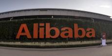 Le géant chinois de l'e-commerce, Alibaba, va notamment créer une plateforme pour vendre les produits dérivés des Jeux Olympiques.