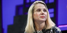 Marissa Mayer, la patronne de Yahoo!, va-t-elle réussir à conclure le deal avec Verizon ?