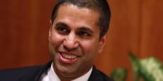 Le nouveau président de la FCC, Ajit Pai est connu pour ses diatribes anti-réglementation.