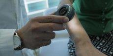 Entre deux et trois millions de personnes seraient concernées par des cancers de la peau dans le monde.