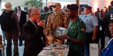 La quatrième édition du Salon ShieldAfrica dédié à la sécurité vient de se tenir à Abidjan (Côte d'Ivoire), du 24 au 26 janvier.