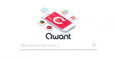 Qwant rappelle que contrairement à Google, son moteur « n'installe aucun 'cookie' (1) sur le navigateur de l'internaute, ne cherche pas à savoir qui il est ni ce qu'il fait, et ne conserve pas d'historique des requêtes effectuées ».