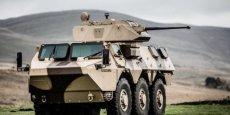 Le groupe belge CMI, spécialisé dans les tourelles de véhicules blindés et la fabrication de canons (90, 105, 120 mm), veut racheter Renault Trucks Defense.