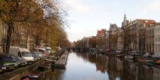 La cité néerlandaise accueille 17 millions de voyageurs chaque année.