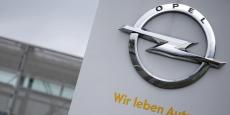 Opel a perdu 4 points de parts de marché en Europe entre 2005 et 2016.