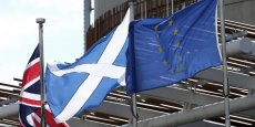Brexit ou indépendance ? La question du référendum sur l'indépendance de l'Ecosse pourrait être plus complexe...