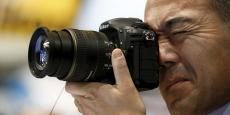Pour les mois d'avril à décembre 2016, Nikon a déploré une perte nette de 831 millions de yens (6,8 millions d'euros) contre un bénéfice net de 18,71 milliards de yens (154,5 millions d'euros) un an plus tôt.