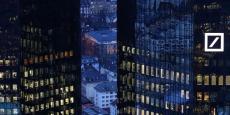 Deutsche Bank a été confrontée ces derniers mois à une série de litiges judiciaires lui coûtant des milliards d'euros, dont des poursuites aux Etats-Unis pour blanchiment d'argent en provenance de Russie.