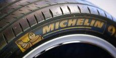 Michelin a affiché de bons résultats financiers pour l'année 2016 malgré une conjoncture difficile.