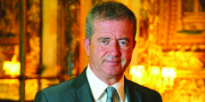 Alain Taïeb, président du conseil de surveillance du groupe Mobilitas
