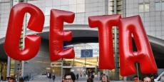 Pour entrer définitivement en vigueur, le CETA devra être approuvé par les 38 Parlements nationaux et régionaux de l'UE. Une procédure très incertaine qui pourrait prendre des années.