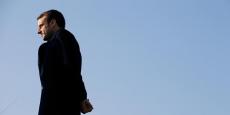 Le programme d'Emmanuel Macron devrait être connu le 2 mars.