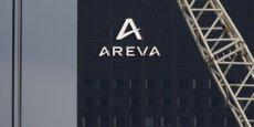 AREVA, À SUIVRE À LA BOURSE DE PARIS