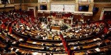FIN DE LA 14E LÉGISLATURE DE LA VE RÉPUBLIQUE