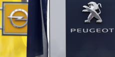 Les synergies entre PSA et Opel pourraient s'élever à 2 milliards d'euros.
