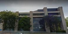 Lyonbiopôle est basé à Gerland (Lyon, 7e)