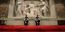 VIVENDI/MEDIASET: ENQUÊTE EN ITALIE POUR MANIPULATION DE MARCHÉ