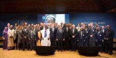 L'ONU DOIT NOURRIR D'URGENCE 3 MILLIONS D'HABITANS DU LAC TCHAD