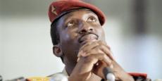 Thomas Sankara, est désormais l'intitulé du Prix du court métrage au festival de cinéma de Ouagadougou