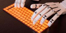 Près de 15 millions d'emplois britanniques seraient mis en péril par l'automatisation dans les années à venir, d'après une étude de la Bank of England réalisée en 2015.