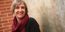 Christine Huppert la nouvelle directrice générale du GIE Cerfrance