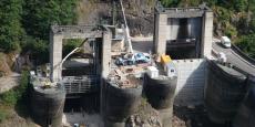 Dans le cadre d'un programme d'investissement de plusieurs dizaines de millions d'euros sur 5 ans, la SHEM réalisera en 2017 une troisième année de travaux à Marèges, en Corrèze.